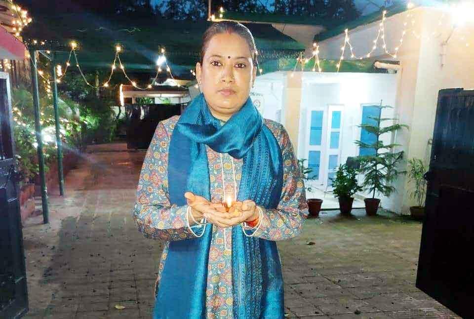 मंत्री Rekha Arya को हुआ कोराना