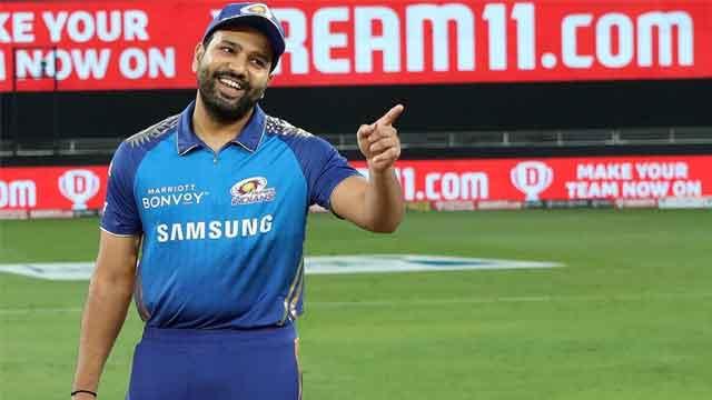 Rohit Sharma ऑस्ट्रेलियाई दौरे के लिए फिट घोषित